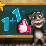 Talking Tom Math Check out