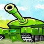 Tank Wars Superior 2021