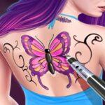 Tattoo Grasp- Tattoo Drawing &Tattoo Maker on-line