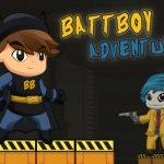 The Battboy Journey