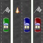 Three Vehicles