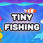 Tiny Fishing Grasp