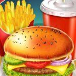 High Burger Maker