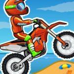 Prime Moto X3M Bike Race Recreation