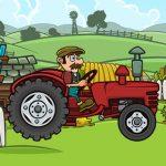 Tractor Provide