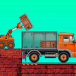Truck Loader Grasp