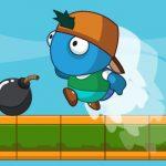Turtle Bounce – Infinite Bounce