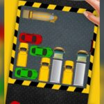 Unblock automobile