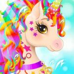 Unicorn For women Costume up