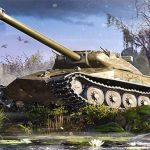 Conflict Of Tanks Shooter