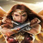 Surprise Lady: Survival Wars- Avengers MMORPG