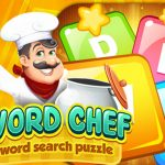 Phrase Chef Phrase Search Puzzle