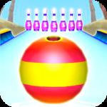 Seashore Bowling 3D