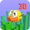 Flappy Fowl 3D