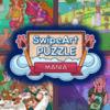 Swipe Paintings Puzzle
