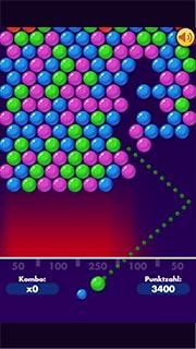 Image Bubble Shooter Problem