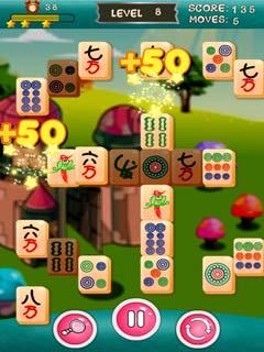 Image Mahjong Journey